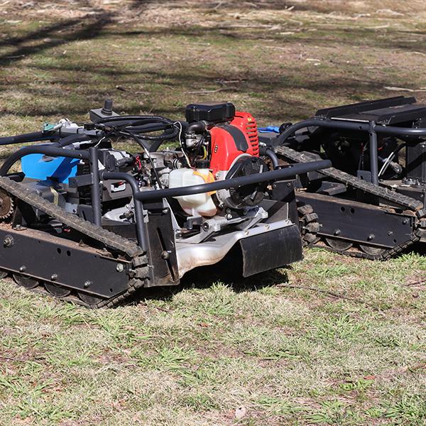 農業・林業向けロボット