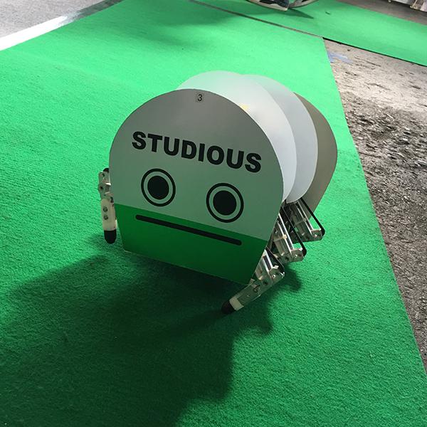 人工知能ロボット